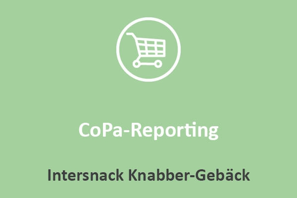 Intersnack - CoPa-Reporting